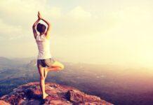 joga a odchudzanie