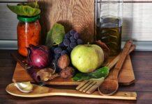 5 porcji warzyw i owocow