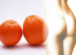 pomaranczowa skórka