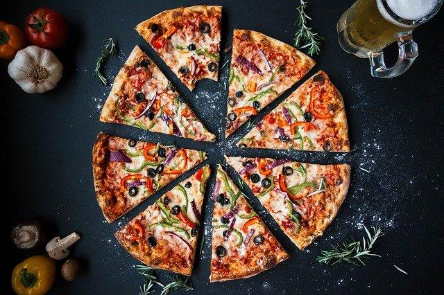 ulubiona pizza polakow