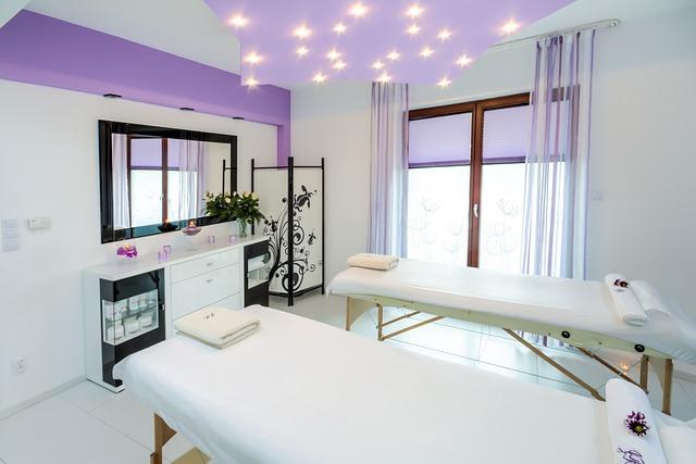 salon medycyny estetycznej