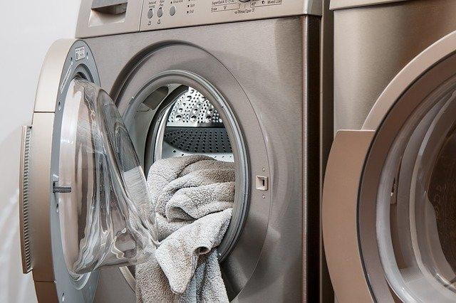 pranie ubran