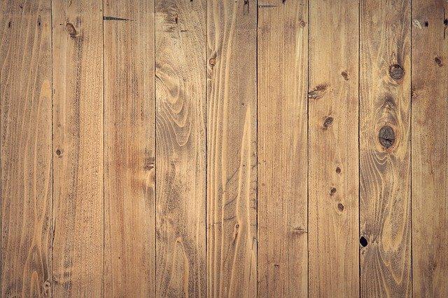 drewniana podloga