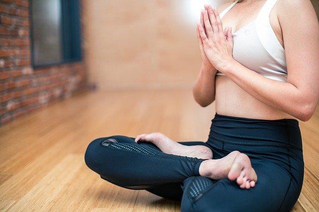 joga na jedrnosc ciala